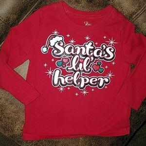 Christmas Shirt.